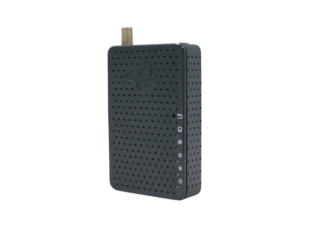 Wideband DOCSIS 3.0 Cable Modem - CDA-RES