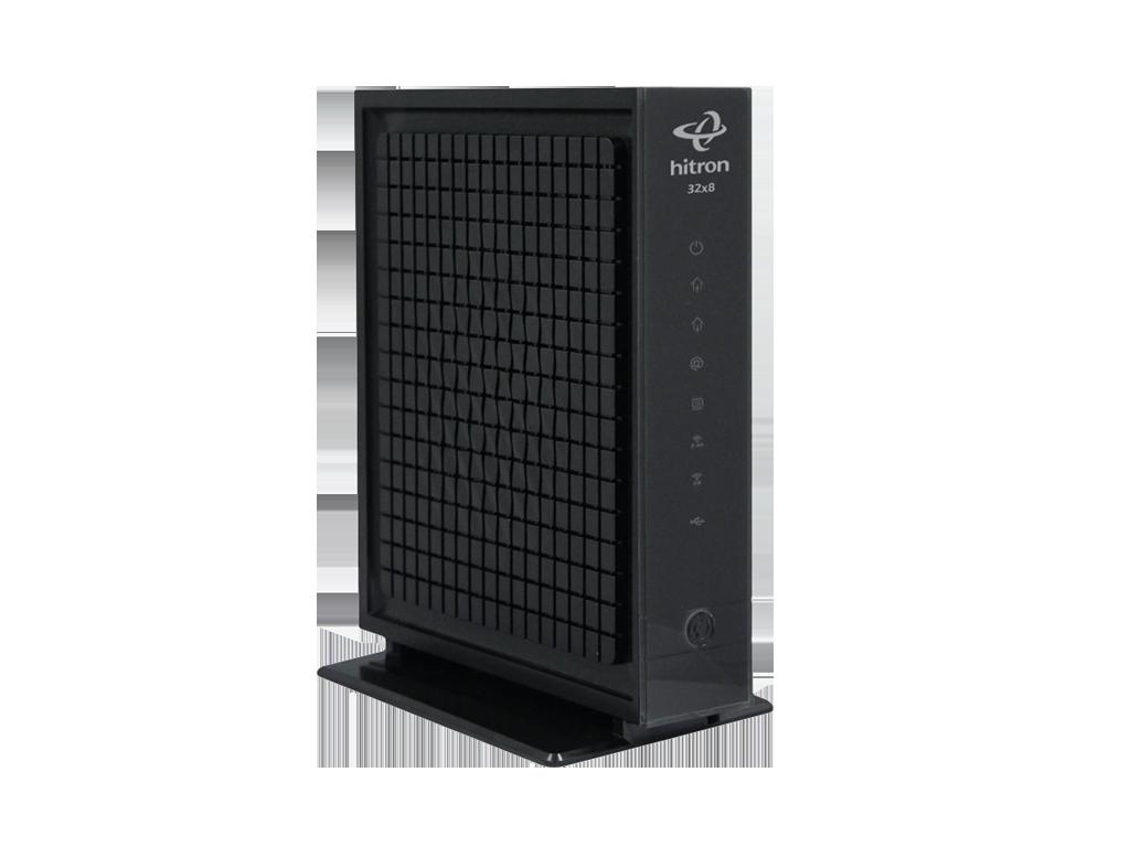 DOCSIS 3.0 Cable Modem Router - CGNM-3550