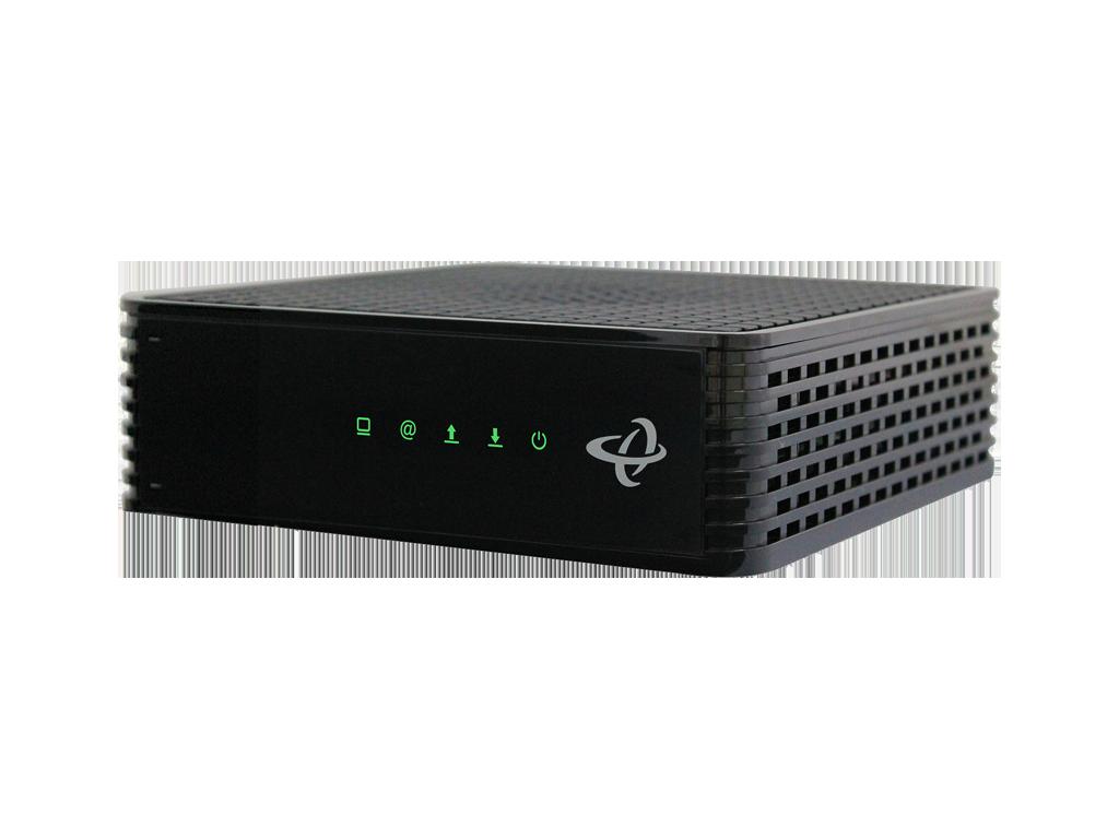 DOCSIS 3.1 Cable Modem - CODA-46