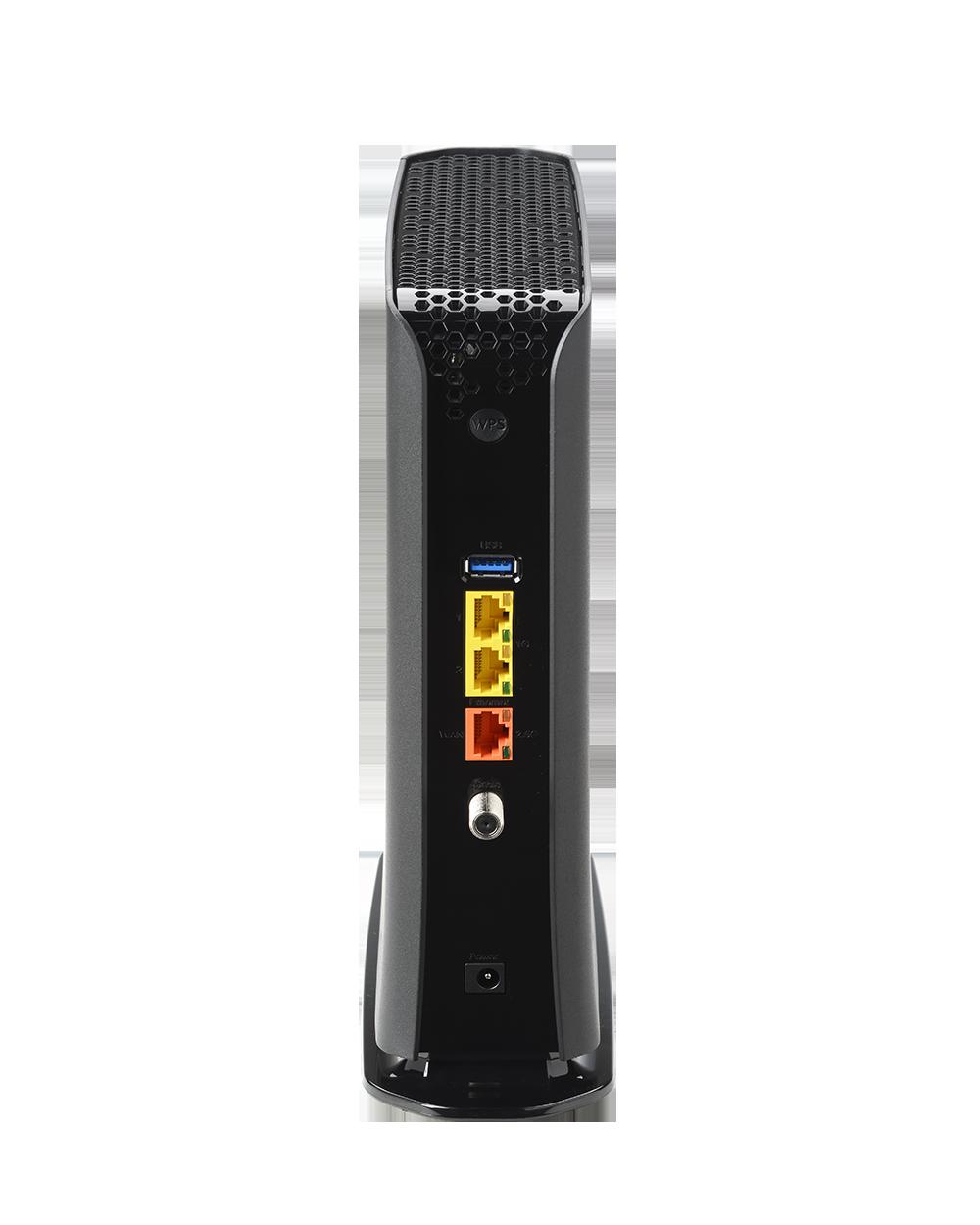DOCSIS 3.1 Cable Modem Router - Hitron CODA5512