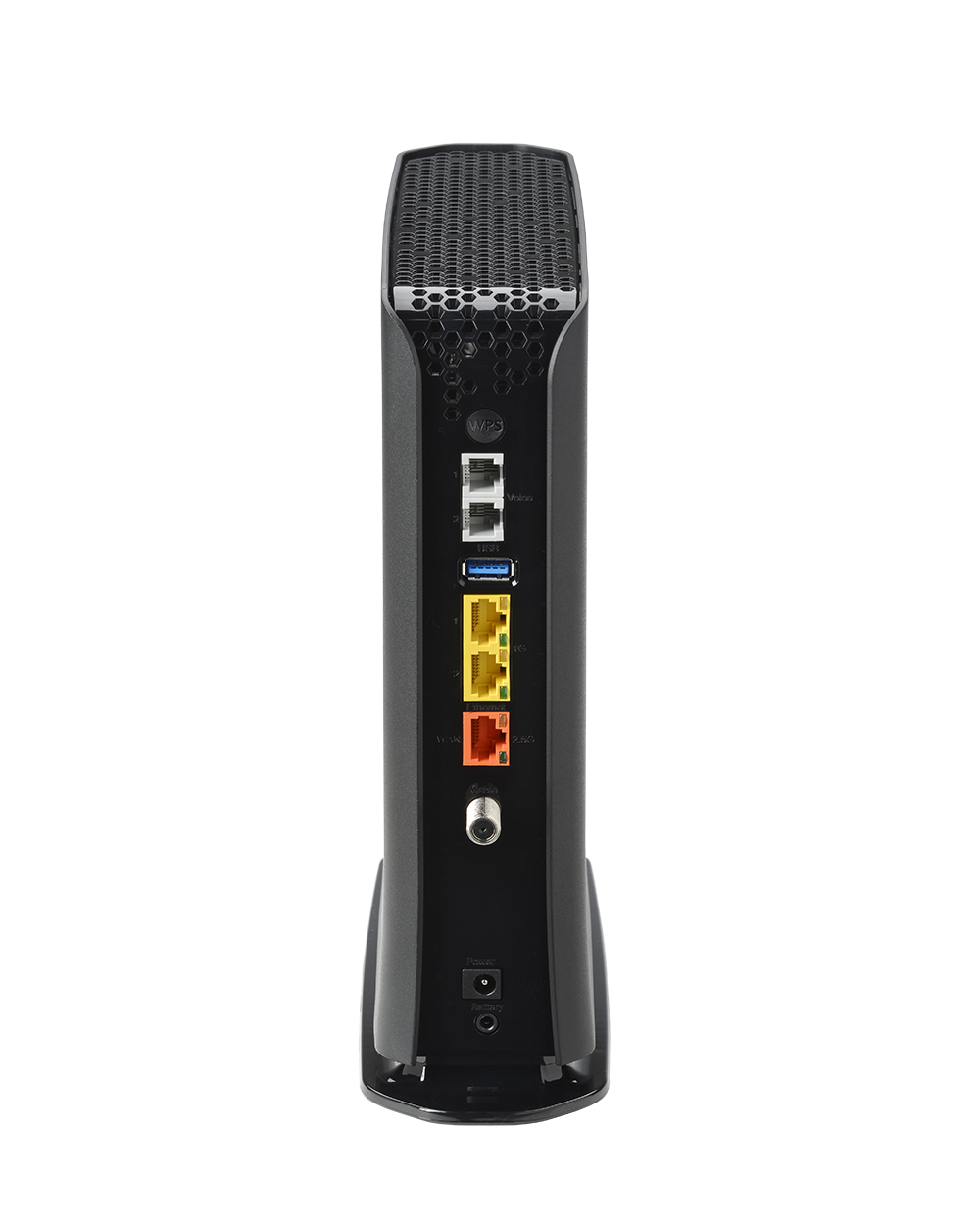DOCSIS 3.1 Cable Modem Router with Voice - Hitron CODA5519