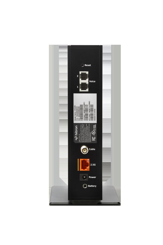 DOCSIS 3.1 Cable Modem from Hitron - EN2251-RES